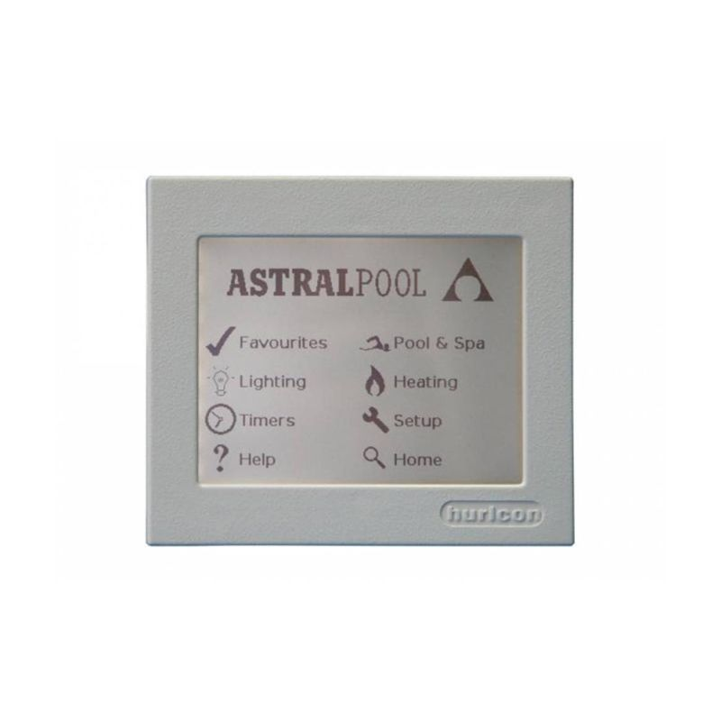Pool Controllers and Analysers shop Gold Coast, Queensland