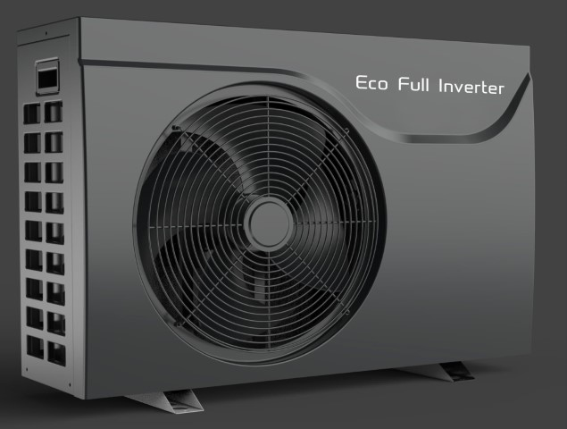 EFI Eco Full Inverter Heat Pump (Residential)