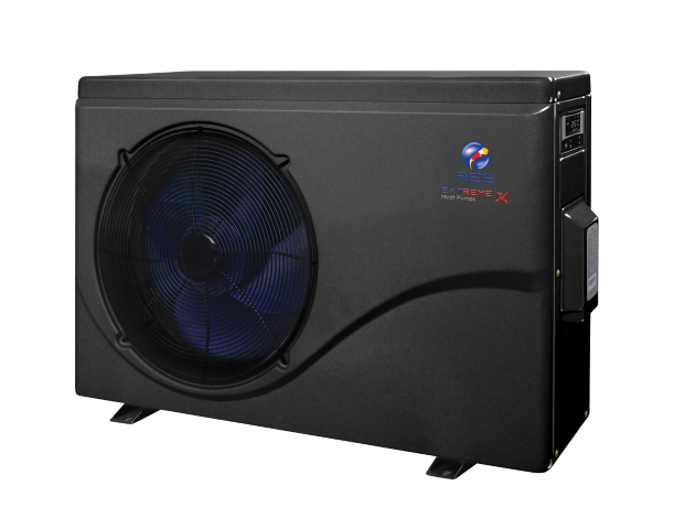 Ai Full Inverter Heat Pump (Residential)